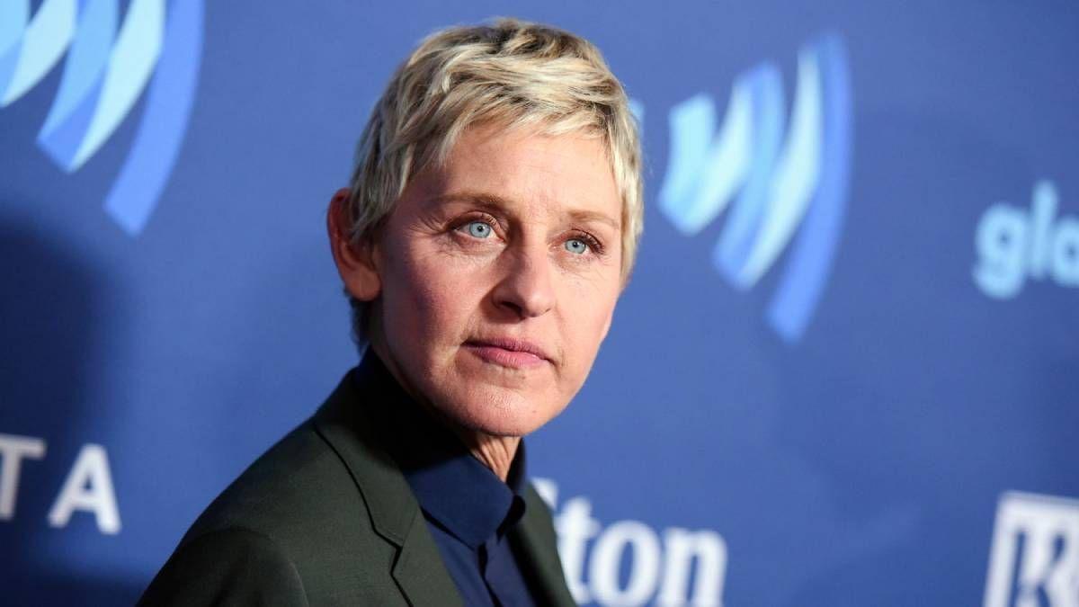 ¡Insoportable! Ellen DeGeneres y lo que padeció con el COVID-19