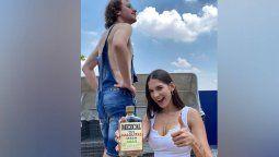 ¡Controversial! Luisito Comunica publica parodia de su polémica foto