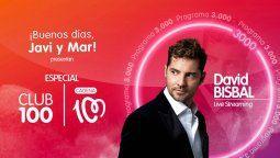 David Bisbal y su encantador concierto íntimo en España