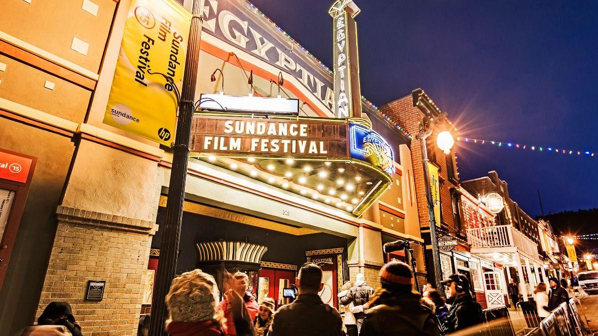 El festival de Sundance se adaptó por la pandemia
