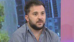 Diego Brancatelli habló sobre las nuevas restricciones