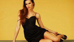 Carolina Molinari blanqueó el status de su relación con Mariano Pavone