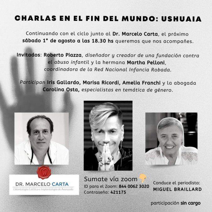 La nueva vida del dentista que se trompeó con el yerno de Susana y la guerra del Puma Rodríguez con sus hijas estalla