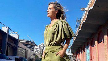 Denise Dumas habló sobre Fernanda Iglesias y Barbie Simons