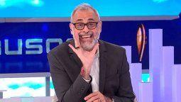 Jorge Rial habló sobre su supuesta salida de Intrusos