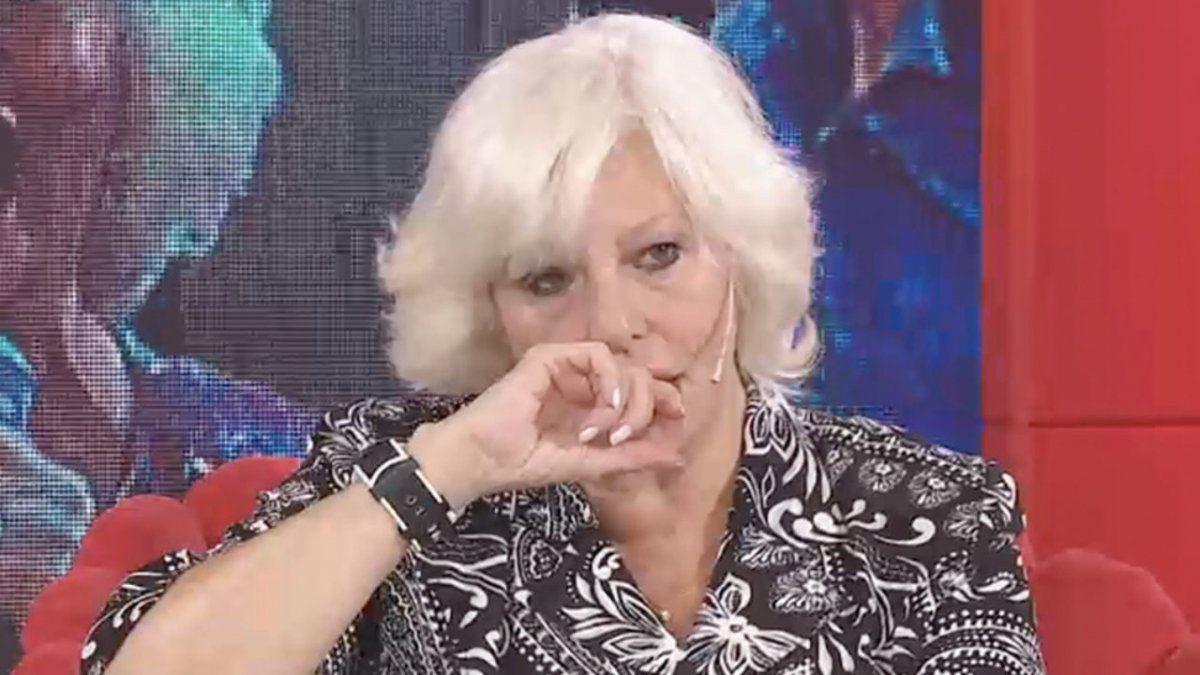 La querida actriz Luisa Albinoni habló del hijo que perdió y aseguró que siempre le quedó la duda de si verdaderamente falleció o lo desaparecieron.