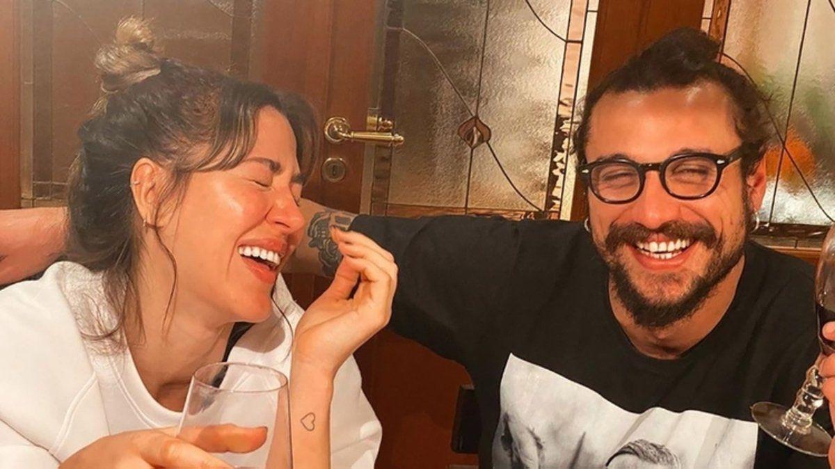 Daniel Osvaldo se burla de Jimena Barón y se arma polémica