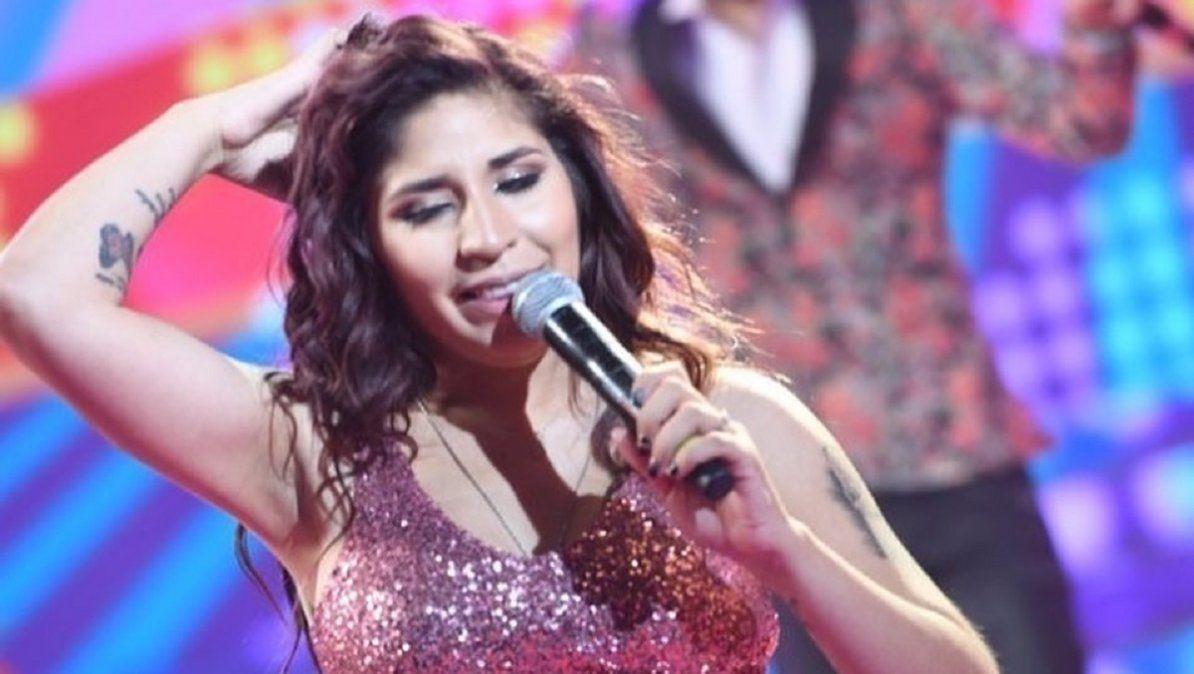 Rocío Quiroz fue ninguneada en el Cantando 2020