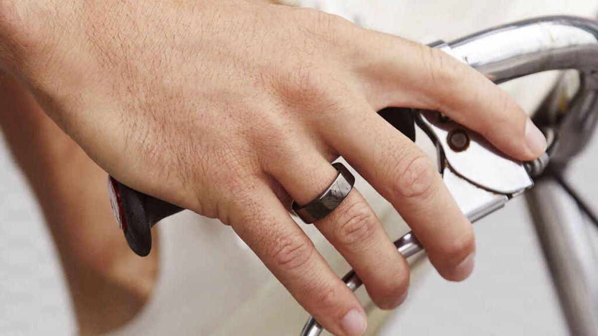 Científicos desarrollados un anillo que detecta elC