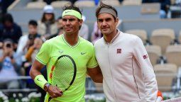 ¡Difícil! ¿Rafa Nadal o Roger Federer? Boris Becker opina