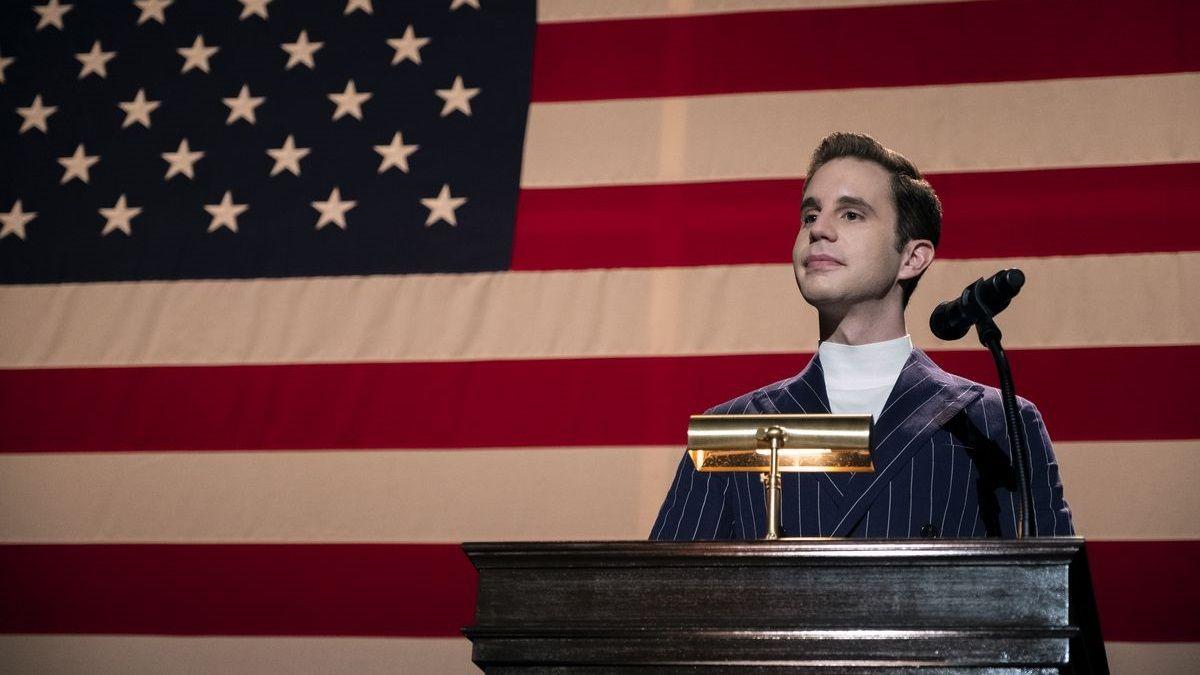 La serie sigue los pasos de un joven con aspiraciones de convertirse en el presidente de los Estados Unidos