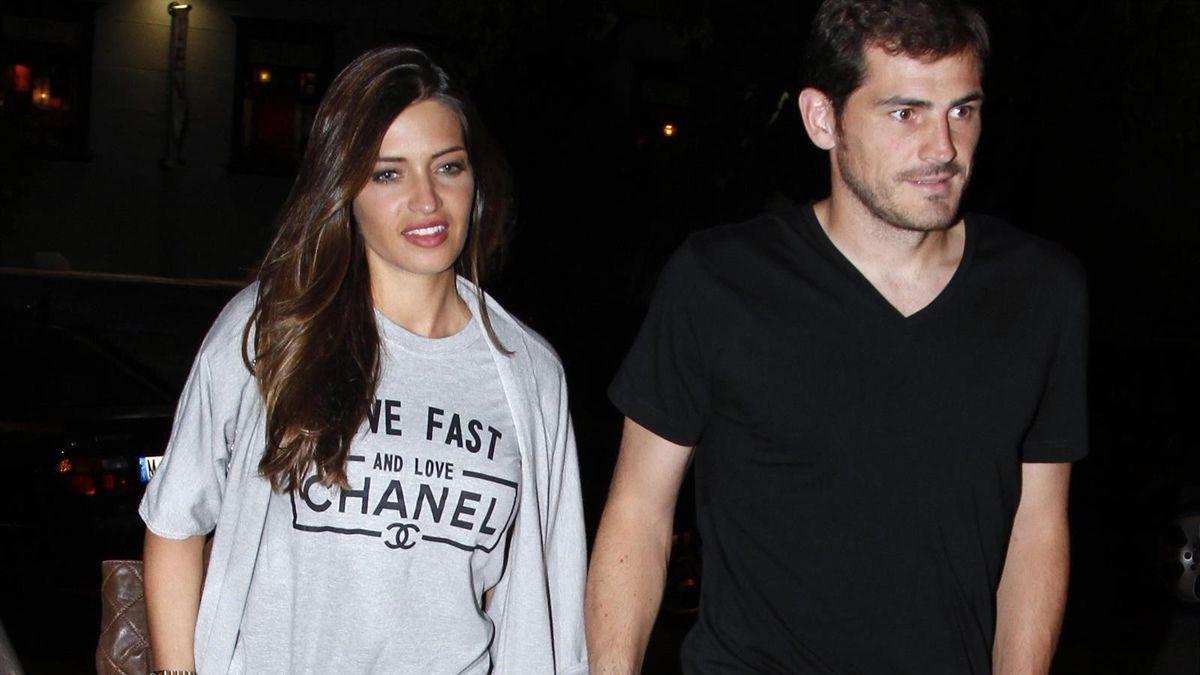 La humillación a Sara Carbonero e Iker Casillas