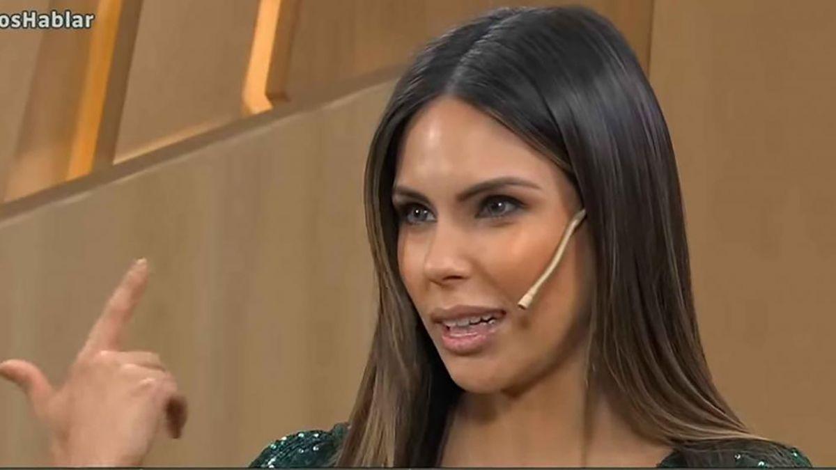 Barby Franco arremetió contra Mariana Brey tras disputa con Pampita