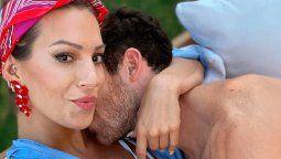 Tuve que bailar y... Ramiro Arias contó cómo le pidió casamiento a Noelia Marzol