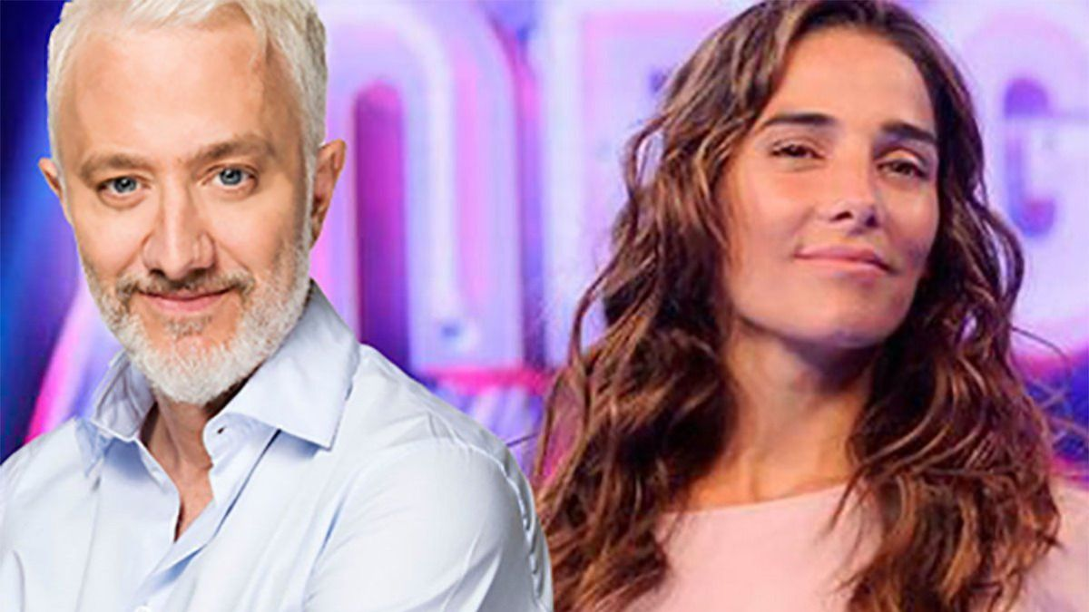 Los invitados de Andy Kusnetzoff y Juana Viale estuvieron vinculados a Diego Maradona