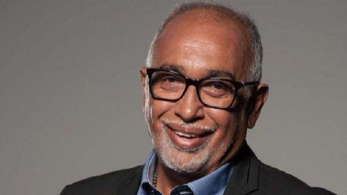 El conductor Oscar El Negro González Oro se retira tras 35 años de carrera