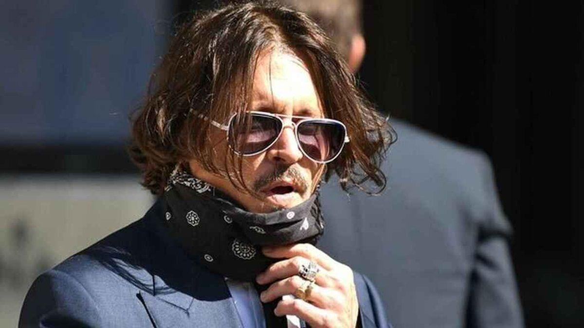 ¡Un respiro! Johnny Depp vuelve a ser parte de una importante saga