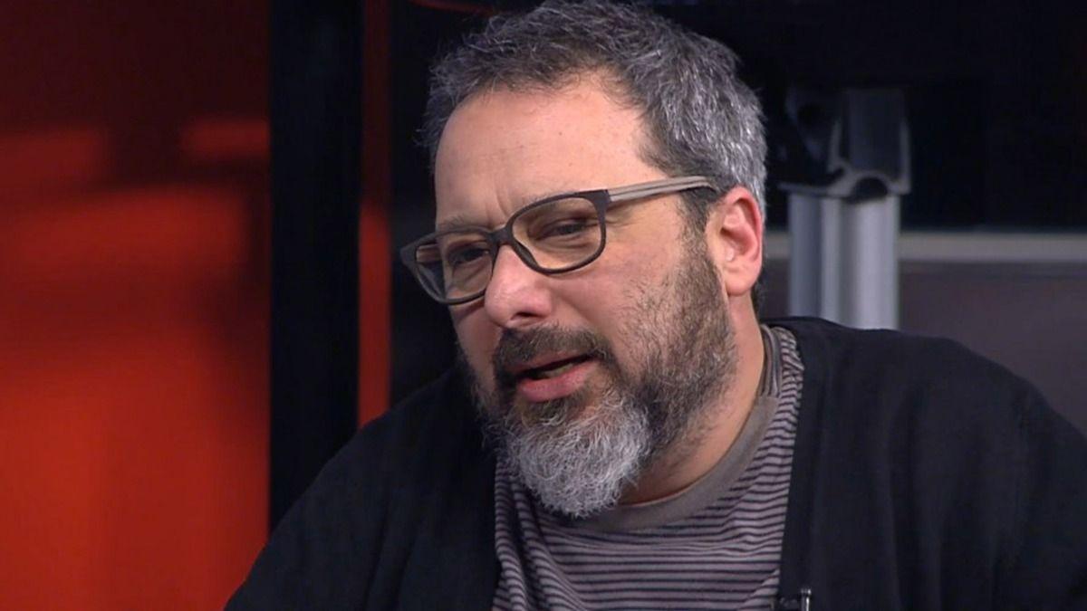 Gerardo Rozín dio cuenta de su Salud y aclaró que La Peña de Morfi sigue