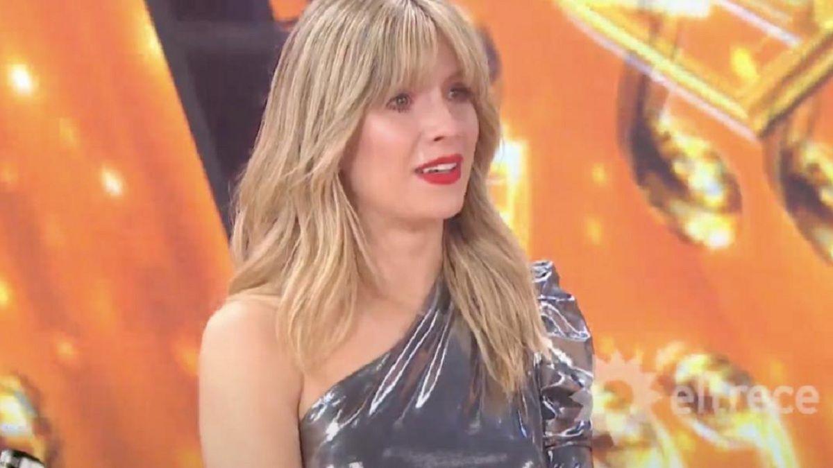 No paraba más Laurita Fernández no contuvo las lágrimas en el Cantando ¿Por qué?
