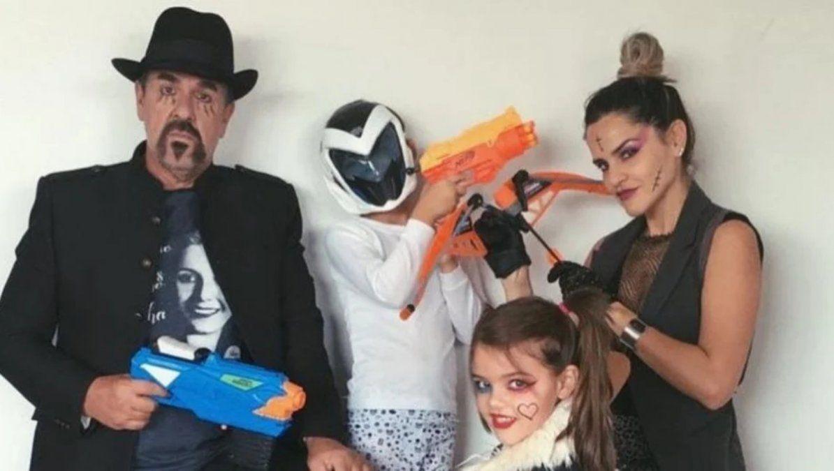 La Chipi relató una incómoda situación que vivieron sus hijos por un ataque a Dady Brieva