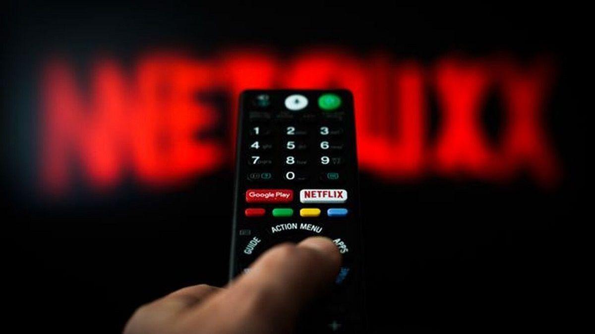 5 series de Netflix para terminar en un mismo día