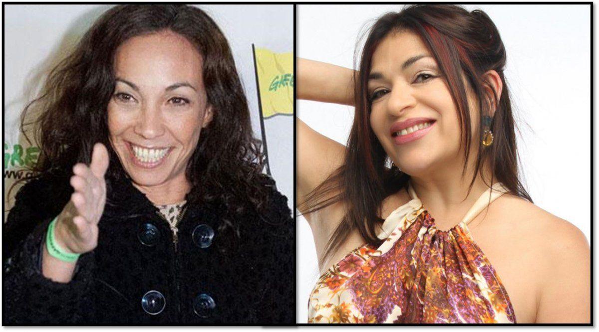 Fuerte pelea entre Claribel Medina y Ernestina Pais: discusiones y conflicto entre las actrices