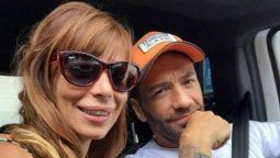 ¿Gustavo Conti en busca de una reconciliación con Ximena Capristo?