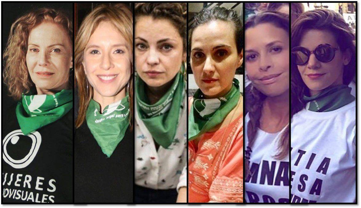 Este martes Actrices Argentinas realizarán una denuncia sobre abuso sexual contra un importante actor