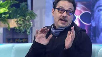 El actor Fernán Mirás contó que conoció a Robert De Niro gracias a Lito Cruz