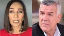 La periodista Lana Montalban denunció a Dady Brieva ante el FBI en Estados Unidos por hacer apología a la violencia y terrorismo.
