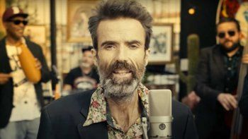 El cantante Pau Donés falleció el pasado 9 de Junio