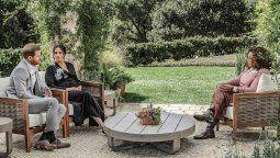 ¡El colmo! Entrevista de Oprah Winfrey a Duques de Sussex será una película