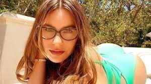 Sofía Vergara celebra sus 49 años en familia