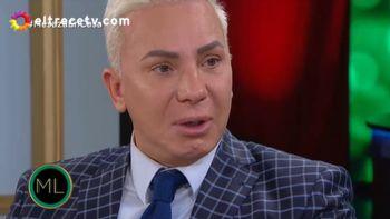 Flavio Mendoza contra Ángel de Brito y Pampita