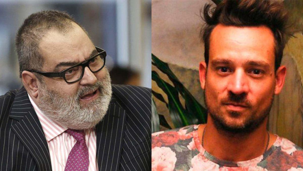 Entre lágrimas: Jorge Lanata le dedicó su programa a Chano