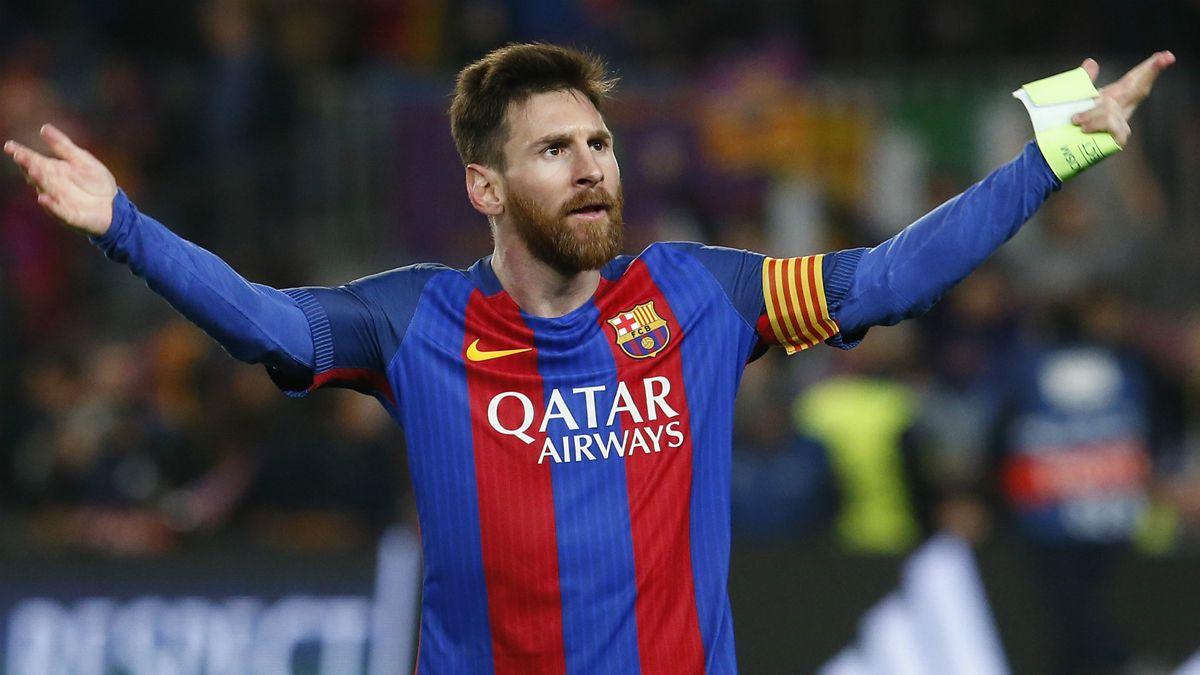 ¡Vetado! La negociación que Lionel Messi prohíbe en Barcelona