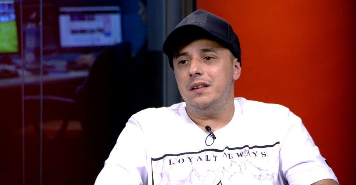 El Dipy contó que Maluma lo contactó tras su versión de Hawái