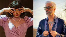 Que se sepa nuestro amor: Mon Laferte anuncia canción con Alejandro Fernández