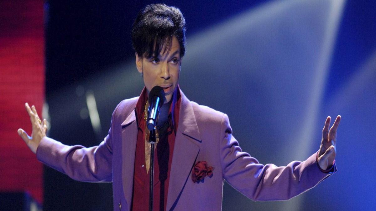 Con la muerte del cantante Prince