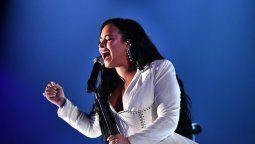 ¡Innovando! Demi Lovato lanza un nuevo tema