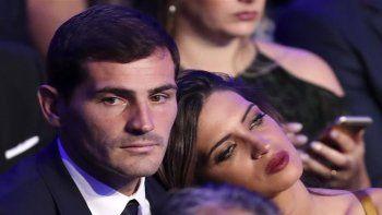 Sara Carbonero deja pistas sobre presunta ruptura con Iker Casillas