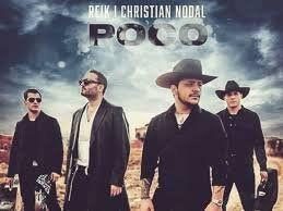 ¡Mucho talento! Christian Nodal y Reik se unieron para lanzar su tema Poco