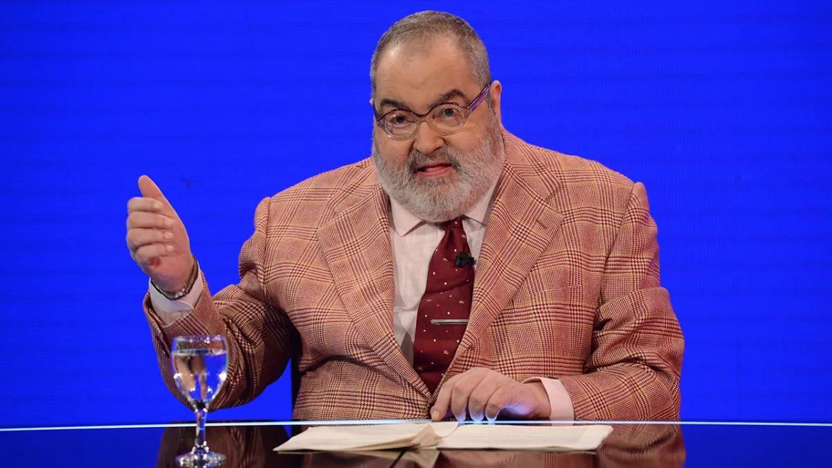 Jorge Lanata criticó a Alberto Fernández: Volvió al papel de títere