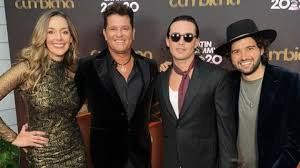 ¡Colombia mandó! J Balvin y compañía brillaron en los Latin Grammy