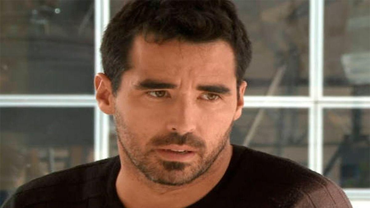 Nacho Viale habló del hostigamiento que sufrió su abuela Mirtha Legrand