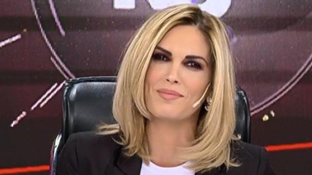 Viviana Canosa ¿Echada de Canal Nueve?