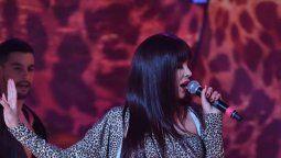 Cantando: Charlotte Caniggia y su revelación de una operación estética