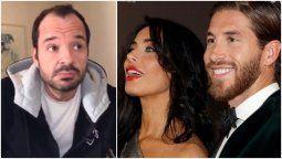 ¡Todo por Sergio Ramos! Pilar Rubio fue tendencia por su esposo