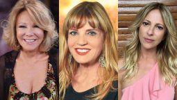 El programa Mujeres fue el último fracaso de Canal 13, el magazine no rinde y las cabezas del canal evalúan sacarlo del aire.