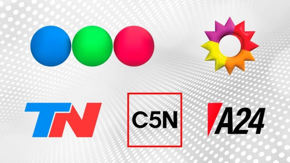 Rating: Los canales más visto en este junio de cuarentena